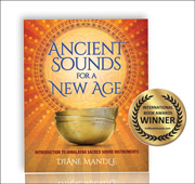 International Award Winning Ancient Sounds for a New Age